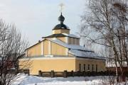 Яр. Николая Чудотворца, церковь