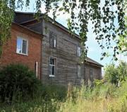 Церковь Сретения Господня - Пудем - Ярский район - Республика Удмуртия