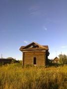 Церковь Покрова Пресвятой Богородицы - Деменёво - Чернушинский район - Пермский край