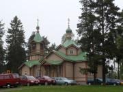 Церковь Николая Чудотворца - Йоэнсуу - Финляндия - Прочие страны