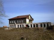 Церковь Вознесения Господня - Устиново - Осинский район - Пермский край