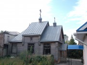 Церковь Михаила Архангела - Ульяновск - Ульяновск, город - Ульяновская область