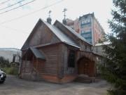 Ульяновск. Михаила Архангела, церковь
