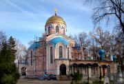 Церковь Воскресения Христова -  - г. Ульяновск - Ульяновская область