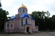 Церковь Воскресения Христова-Ульяновск-г. Ульяновск-Ульяновская область-Валерий Д