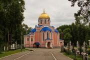 Церковь Воскресения Христова - Ульяновск - г. Ульяновск - Ульяновская область