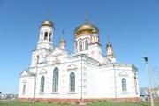 Церковь Рождества Христова - Лебяжье - Мелекесский район и г. Димитровград - Ульяновская область