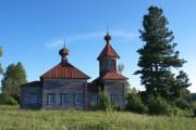 Церковь Николая Чудотворца - Булатово - Александровский район - Пермский край