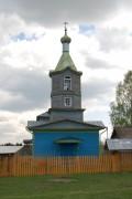 Церковь Прокопия Устюжского - Плотниково - Берёзовский район - Пермский край