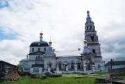 Асово. Троицы Живоначальной, церковь