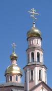 Церковь Николая Чудотворца - Архипо-Осиповка - г. Геленджик - Краснодарский край