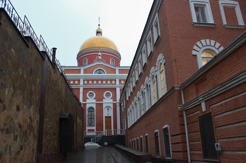 Северная сторона церкви и прилегающий ...: sobory.ru/photo/?photo=182883