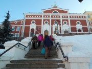 Иверский женский монастырь. Церковь Иверской иконы Божией Матери - Самара - г. Самара - Самарская область