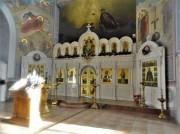 Церковь Иосифа Волоцкого - Развилка - Ленинский район - Московская область