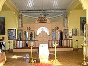 Церковь Михаила Архангела - Курджипская - Майкопский район - Республика Адыгея
