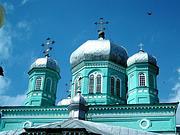 Церковь Троицы Живоначальной - Ровеньки - Ровеньский район - Белгородская область
