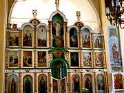 Церковь Троицы Живоначальной-Ровеньки-Ровеньский район-Белгородская область-Илга Гондарева