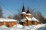 Церковь Александра Невского - Петровское - Ленинский район - Московская область
