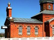 Церковь Рождества Пресвятой Богородицы - Калиново - Красногвардейский район - Белгородская область
