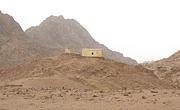 Часовня Аарона пророка - Синайский полуостров - Египет - Прочие страны