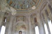 Церковь Спаса Преображения - Монастырская - Сямженский район - Вологодская область