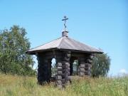 Неизвестная часовня - Римское - Пудожский район - Республика Карелия