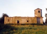 Церковь Рождества Пресвятой Богородицы - Гостье - Мещовский район - Калужская область