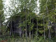 Неизвестная церковь - Тихвин Бор - Медвежьегорский район - Республика Карелия