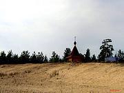 Часовня Николая Чудотворца - Уссуна - Кондопожский район - Республика Карелия
