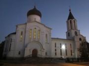 Церковь Воздвижения Креста Господня (новая) - Ставрополь - г. Ставрополь - Ставропольский край