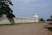 Троицкий Селенгинский мужской монастырь - Троицкое - Прибайкальский район - Республика Бурятия
