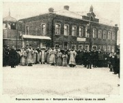 Церковь Захарии и Евдокии - Ногинск - Ногинский район - Московская область