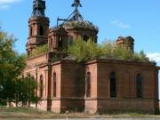 Церковь Вознесения Господня - Пены - Беловский район - Курская область
