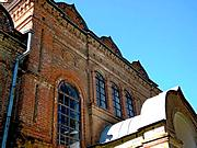 Церковь Николая Чудотворца - Ржава - Большесолдатский район - Курская область