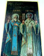 Церковь Богоявления Господня - Пены - Беловский район - Курская область