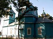 Церковь Михаила Архангела - Щеголек - Беловский район - Курская область
