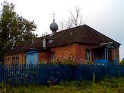 Церковь Сретения Господня - Сухиновка - Глушковский район - Курская область
