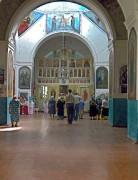 Церковь Покрова Пресвятой Богородицы - Алексеевка - Глушковский район - Курская область