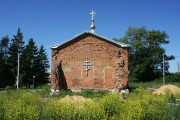 Гати. Троицы Живоначальной, церковь