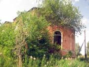 Грибовка (Грибоедово). Михаила Архангела, церковь