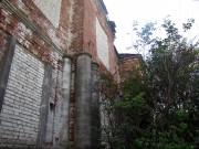Церковь Михаила Архангела - Грибовка (Грибоедово) - Венёвский район - Тульская область