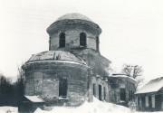 Церковь Воскресения Словущего - Оленьково - Венёвский район - Тульская область