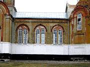 Церковь Ахтырской иконы Божией Матери - Верхняя Грайворонка - Касторенский район - Курская область