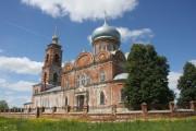 Церковь Рождества Христова - Ижеславль - Михайловский район - Рязанская область