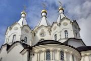 Церковь Новомучеников и исповедников Церкви Русской в Бутове (новая) - Москва - Юго-Западный административный округ (ЮЗАО) - г. Москва