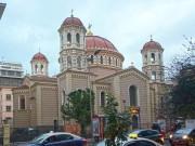 Салоники (Θεσσαλονίκη). Григория Паламы, кафедральный собор