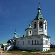Церковь Серафима Саровского - Харовск - Харовский район - Вологодская область