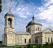 Церковь Димитрия Солунского - Успенка - Касторенский район - Курская область