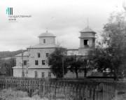 Церковь Вознесения Господня - Васильевское - Ильинский район - Пермский край