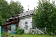 Церковь Иоанна Предтечи - Ивановское - Ильинский район - Пермский край